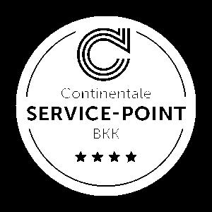 Die Continentale Landesdirektion Renner - BKK Service Point